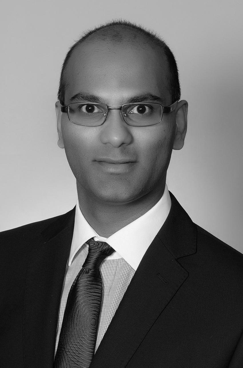 Belaid A. Jheengoor, FCA, CPA