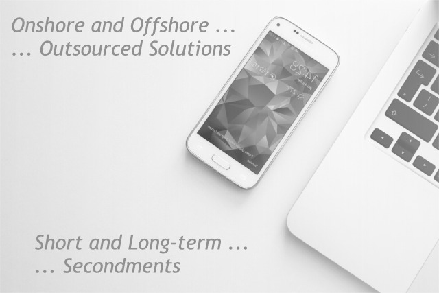 Accounting Sub-Contracting and Outsourcing (Bermuda)